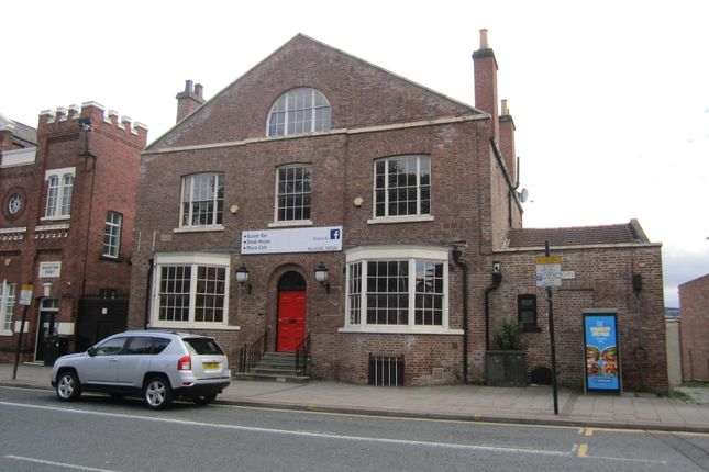 Thumbnail Restaurant/cafe to let in Northgate, Darlington
