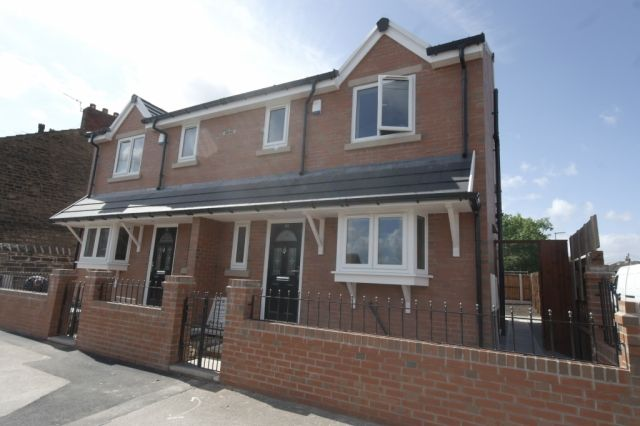 Thumbnail Semi-detached house to rent in Church Street, Orrell