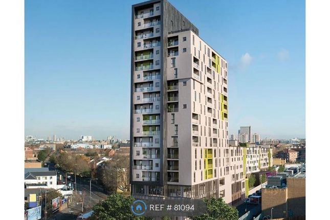 Thumbnail Flat to rent in Chacellor House, London