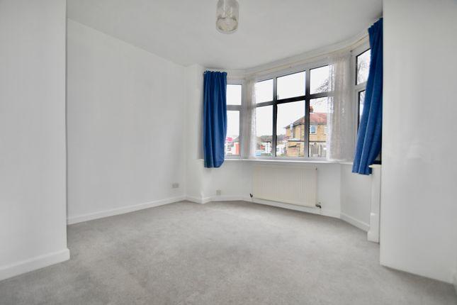 Bedroom of Athelstan Road, Southampton SO19