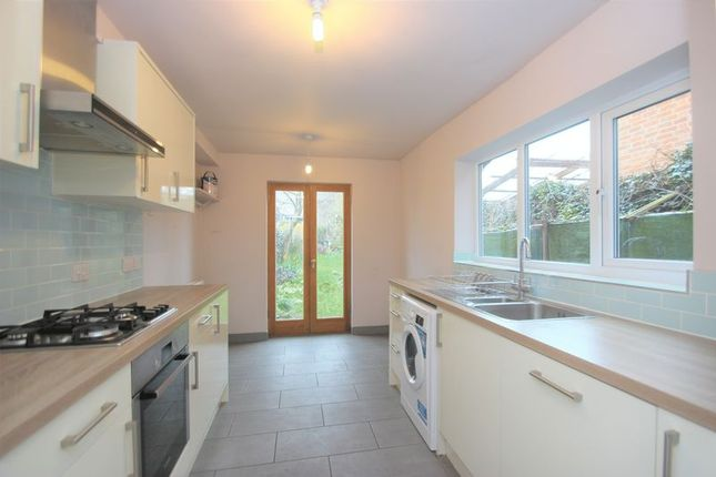 Thumbnail Terraced house to rent in Oxford Road, Cowley, Oxford