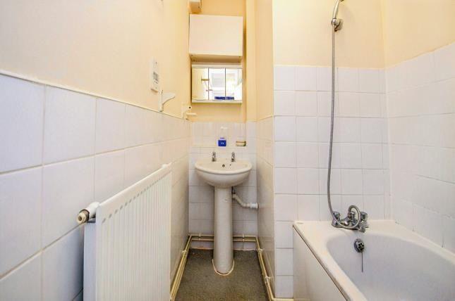Bathroom of Chingford, Essex, Waltham Forest E4
