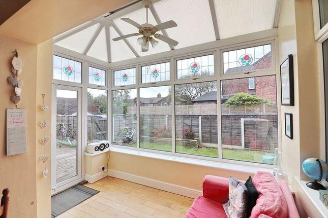 Sun Room of Hazelhurst Road, Worsley, Manchester M28