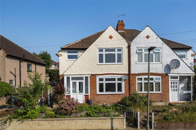 3 bed semi-detached house for sale in Sandringham Road, Bromley BR1