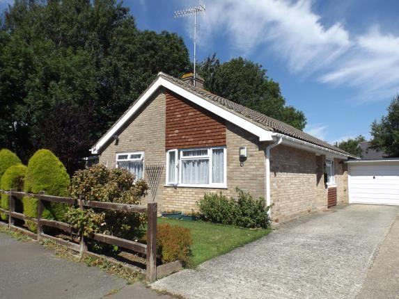 Thumbnail Bungalow for sale in Triton Place, Felpham, Bognor Regis, West Sussex
