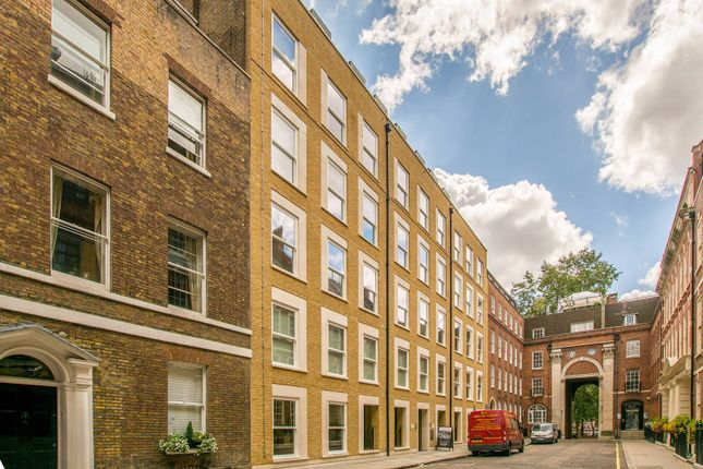 Thumbnail Flat to rent in Essex Street, Temple