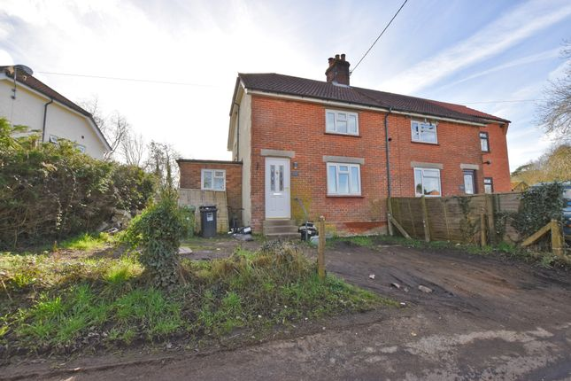3 bed semi-detached house to rent in Croxton Road, Croxton, Fulmodeston NR21