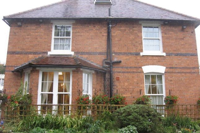 Thumbnail Flat to rent in Luxurious Rooms, Ironbridge Road, Broseley
