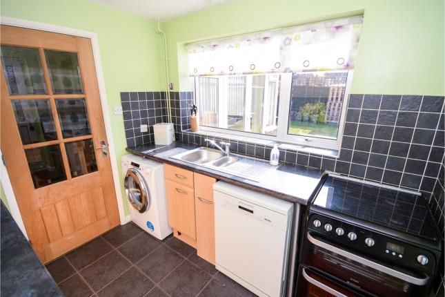 Kitchen of Burghley Park Close, North Hykeham, Lincoln, Lincolnshire LN6