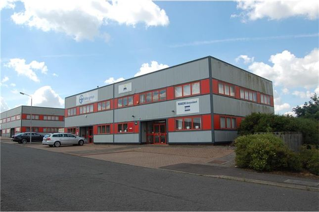 Office for sale in 46, Deerdykes View, Westfield Park, Cumbernauld, Scotland