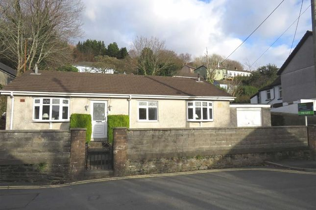 Thumbnail Detached bungalow to rent in The Parade, Porth