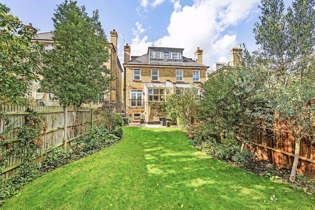 Thumbnail Property for sale in St. Margarets Road, St Margarets, Twickenham