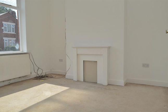 Lounge of Urmson Street, Oldham OL8