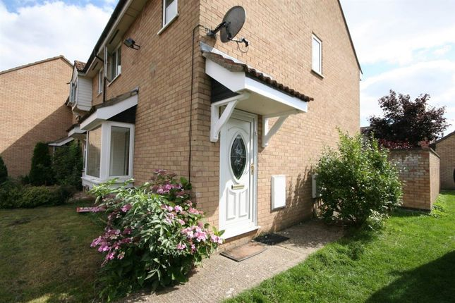 4 bed property to rent in Witham Close, St. Ives, Huntingdon
