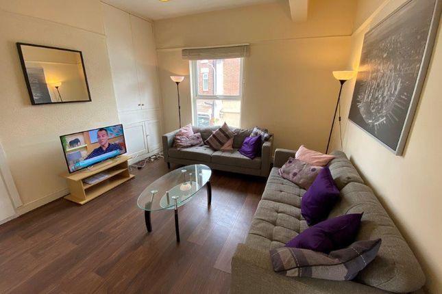 Thumbnail Property to rent in Tafkap, High Road, Beeston