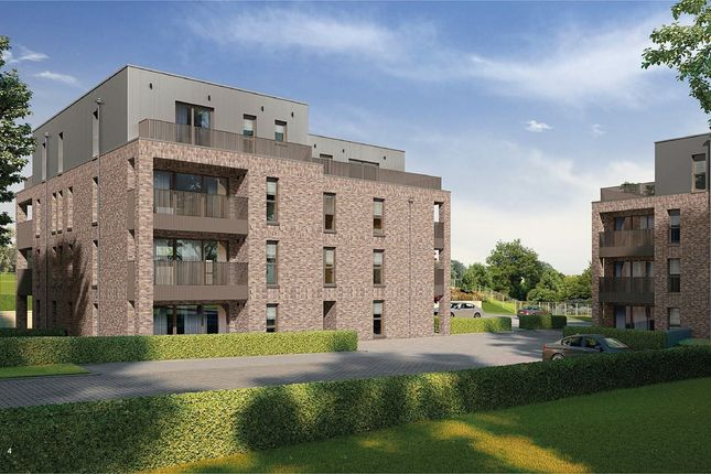 "1 bedroom flat for sale in ""Type B"" at Jordanhill, Glasgow"