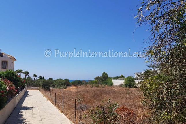 Thumbnail Land for sale in Agia Thekla, Cyprus