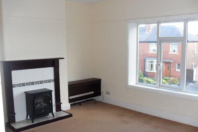 Thumbnail Duplex to rent in Kingsdown Road, Abram