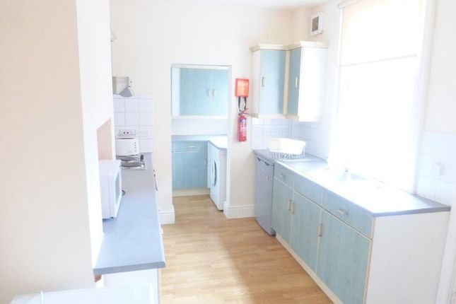 Thumbnail Property to rent in Castle Boulevard, City