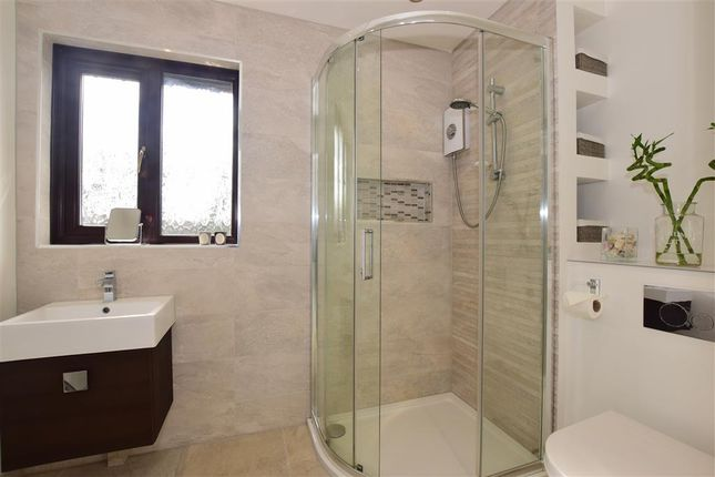 Thumbnail End terrace house for sale in Camberley Close, Sutton, Surrey