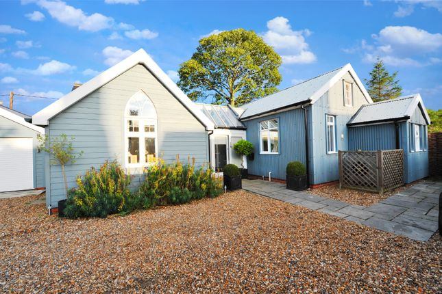 3 bed detached house for sale in The Green, Pettaugh, Stowmarket