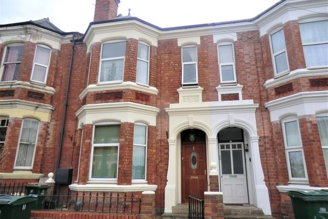 Thumbnail Terraced house for sale in Melville Road, Spon End, Coventry, West Midlands