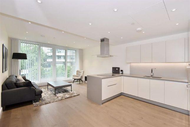 Altissima House, 340 Queenstown Road, Battersea, London SW11