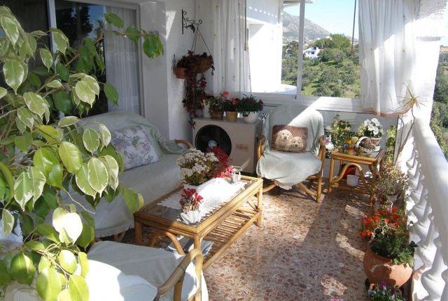 Sitting Area Terrace