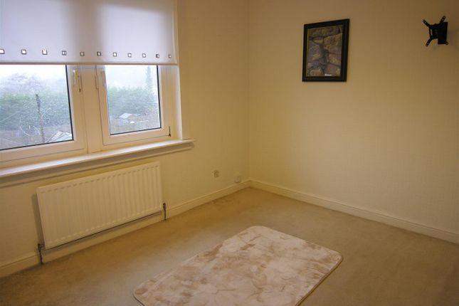 Bedroom Two of Douglas Drive, Ashgill, Larkhall ML9