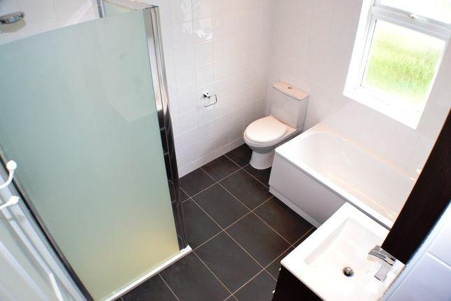 Bathroom 2 of Love Lane, Rayleigh, Essex SS6