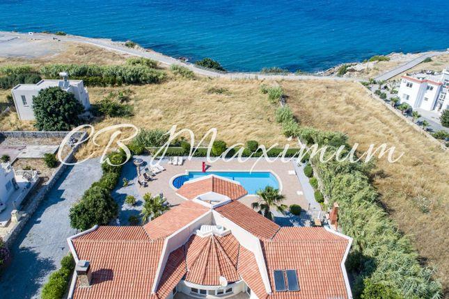 Thumbnail Villa for sale in Lapta, Kyrenia, Cyprus