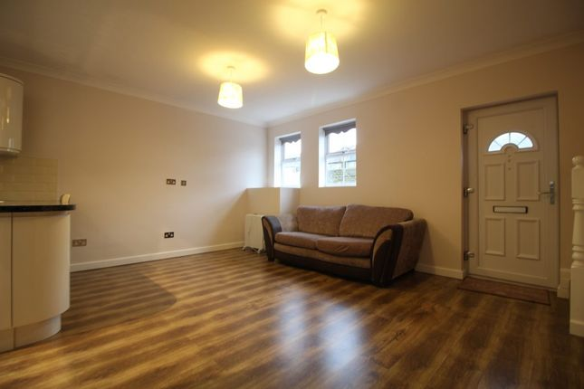 Thumbnail Property to rent in Bedford Mews, Aitken Road, London