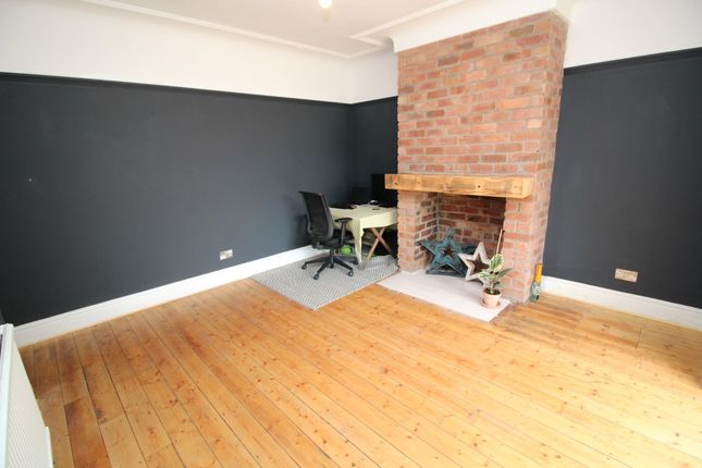 Dining Room of Rockhill Road, Woolton L25