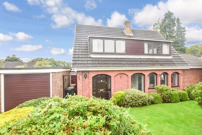 Thumbnail Detached house for sale in The Coppice, Bradshaw - Deceptively Spacious, Viewing Advised