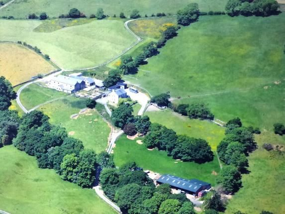 Semi Rural Location