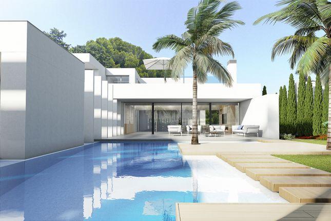 Thumbnail Villa for sale in Villamartin, Costa Blanca, Valencia, Spain