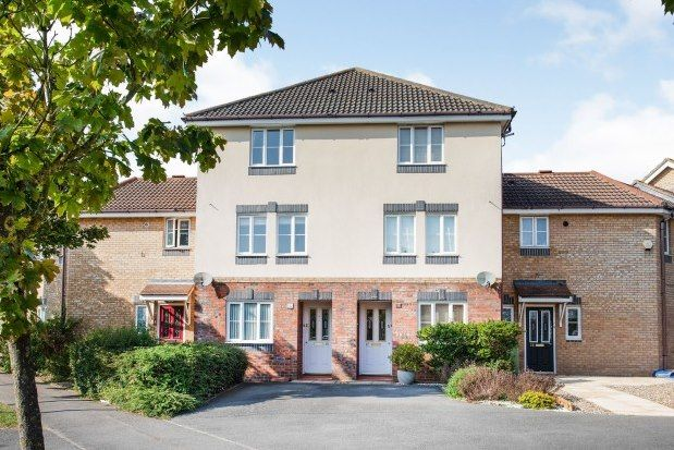 4 bed town house to rent in Blanchland Circle, Milton Keynes MK10