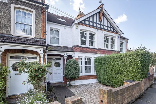 Thumbnail Terraced house for sale in Langham Road, London