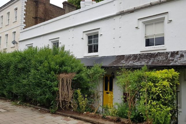 Thumbnail Terraced house to rent in Belvedere Road, Crystal Palace, Upper Norwood, London