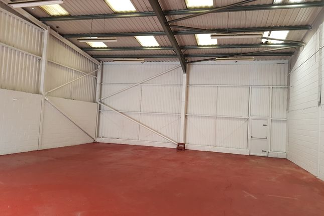 Thumbnail Light industrial for sale in Ferryboat Close, Swansea