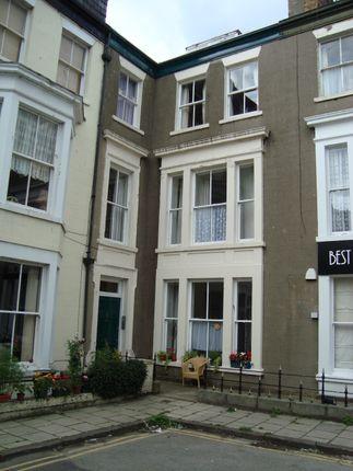 Thumbnail Flat to rent in Alma Sq, Scarborough