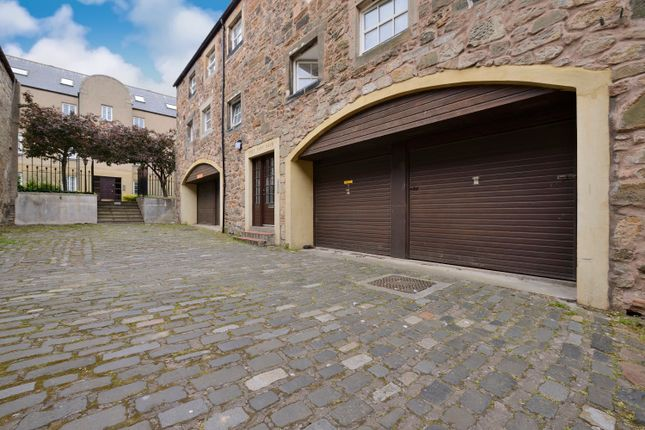 Thumbnail Flat for sale in West Port Mews 205A, South Street, St Andrews