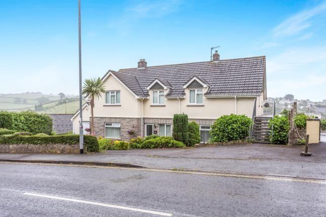 Thumbnail Detached house for sale in Kingsbridge, Devon