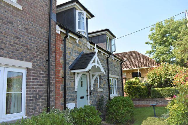 Thumbnail End terrace house for sale in Stalbridge, Sturminster Newton