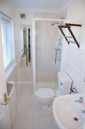 Bathroom of Moniton Estate, West Ham Lane, Basingstoke RG22