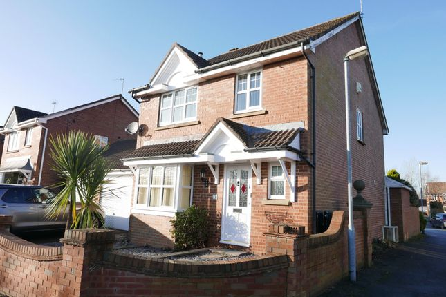 Thumbnail Detached house to rent in Brecks Lane, Strensall, York