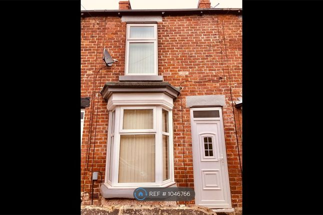 2 bed terraced house to rent in Dykes Hall Road, Sheffield S6