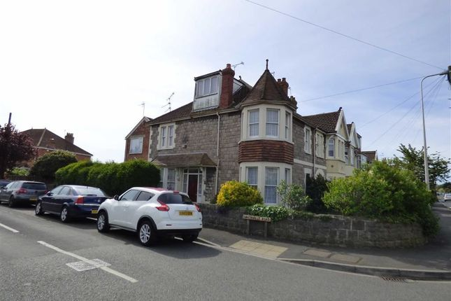 Thumbnail Semi-detached house for sale in Southville Road, Weston-Super-Mare
