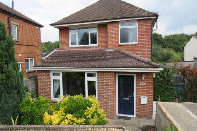Thumbnail Detached house for sale in Middle Road, Southampton