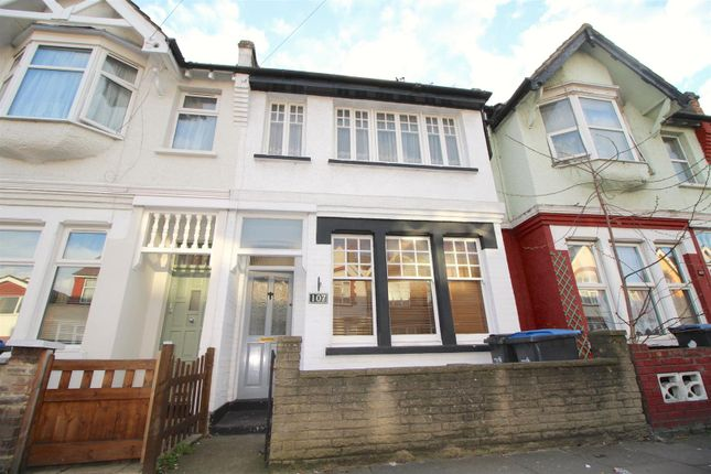 Thumbnail Terraced house to rent in Winchester Road, Edmonton